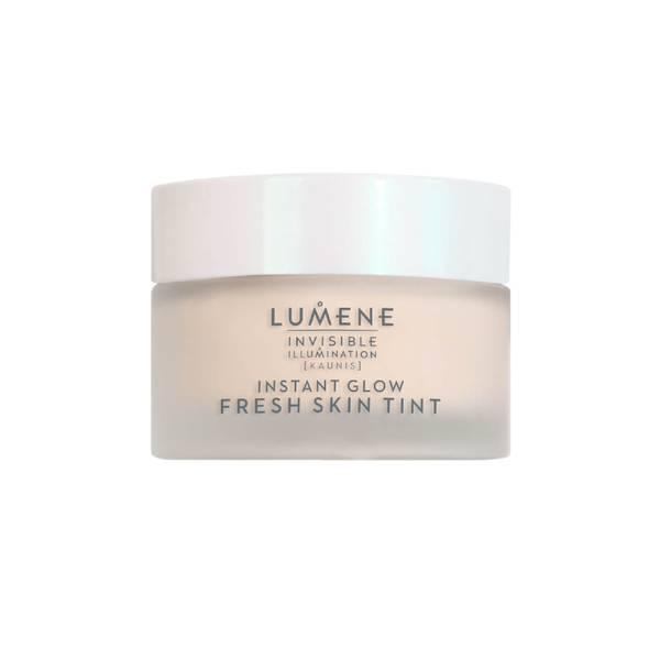Lumene Invisible Illumination [KAUNIS] Fresh Skin Tint - Universal Light 30ml