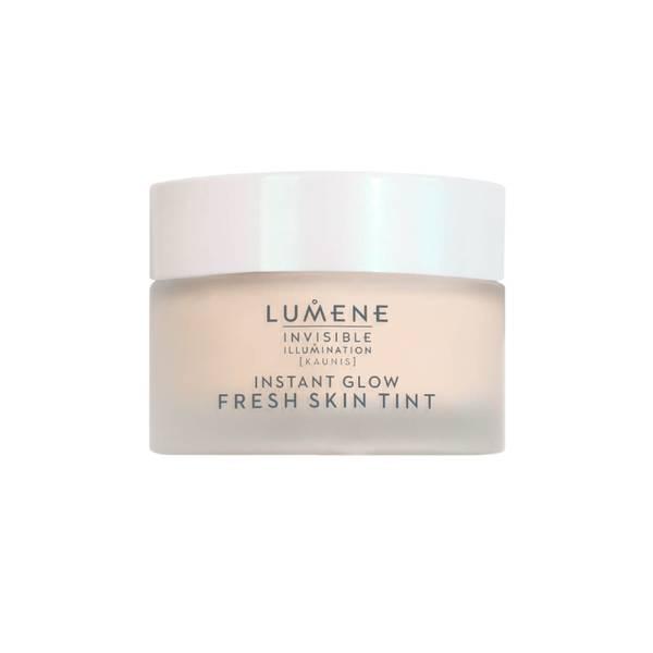 Lumene Invisible Illumination [KAUNIS] Fresh Skin Tint - Universal Medium 30ml