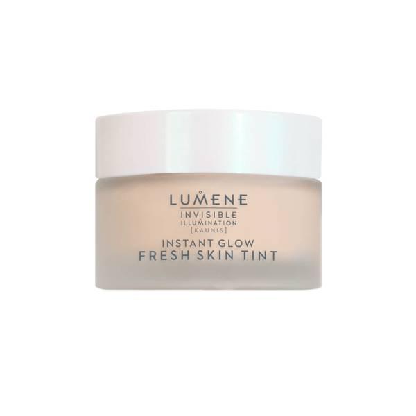 Lumene Invisible Illumination [KAUNIS] Fresh Skin Tint - Universal Dark 30ml