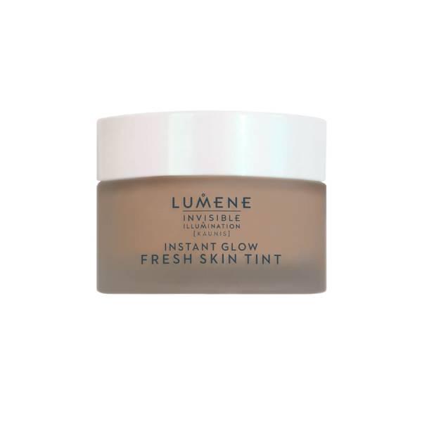 Lumene Invisible Illumination [KAUNIS] Fresh Skin Tint - Universal Deep 30ml