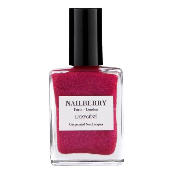 Nailberry L'Oxygene Berry Fizz Nail Varnish 15ml