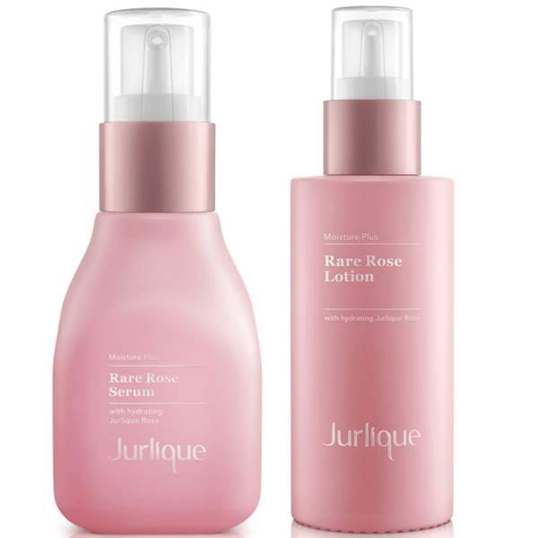 Jurlique Rare Rose Bundle