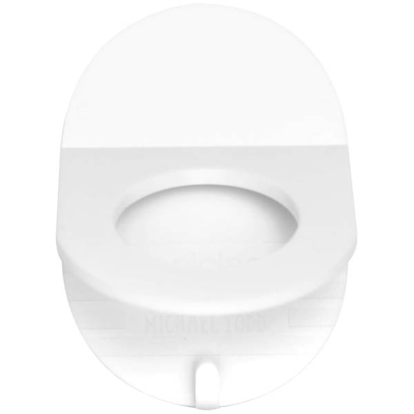Michael Todd Beauty Soniclear Shower Caddy - White
