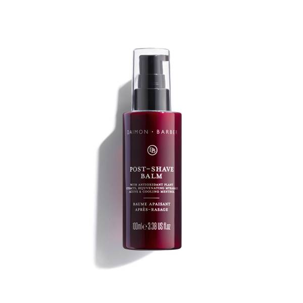 Cooling Post Shave Balm 100ml