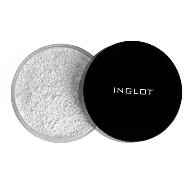 Inglot Mattifying Loose Powder 3S 2.5g (Various Shades)