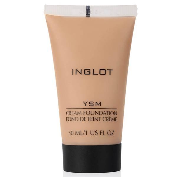 Inglot Ysm Cream Foundation 30ml (Various Shades)