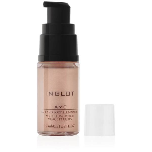 Inglot AMC Face and Body Illuminator 69 4ml