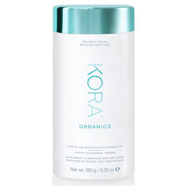 Kora Organics Noni Glow Skin Food with Prebiotics 180g