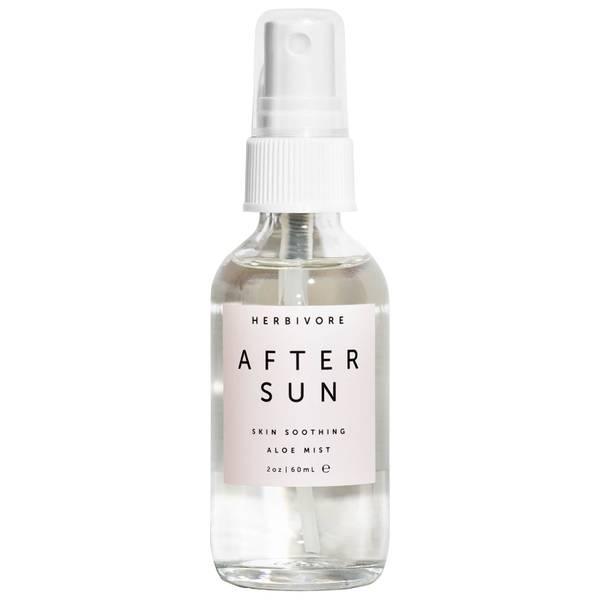 Herbivore After Sun Skin Soothing Aloe Mist 60ml