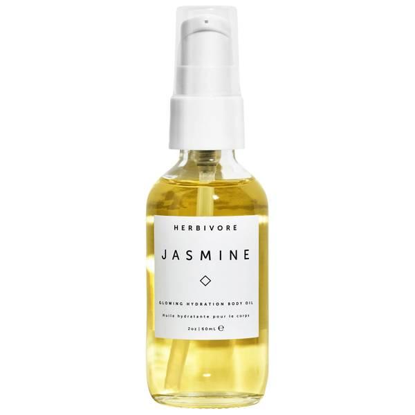 Herbivore Jasmine Glowing Hydration Body Oil 60ml