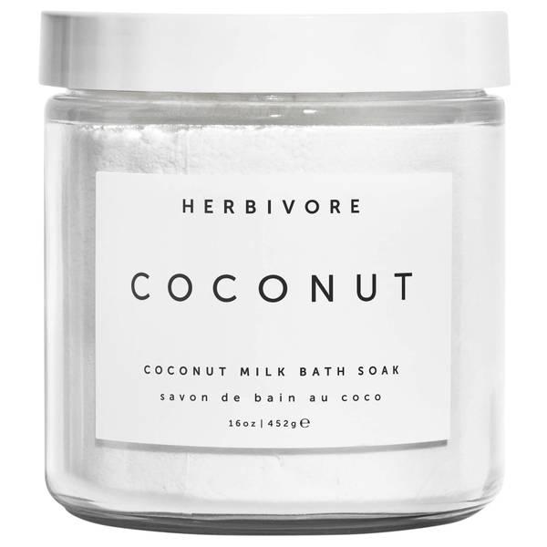 Herbivore Coconut Milk Bath Soak 454g