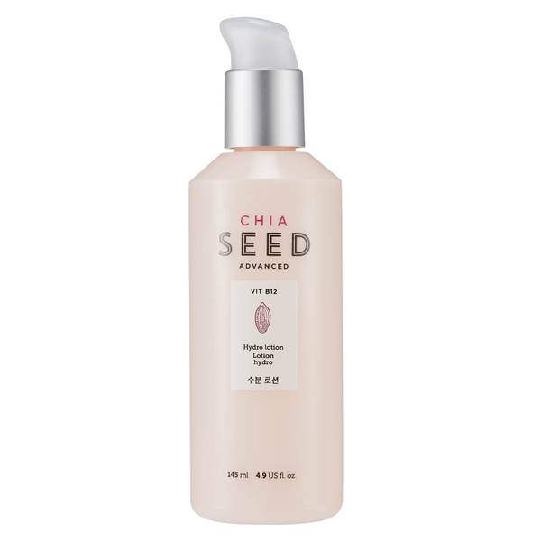 THE FACE SHOP Chia Seed Hydro Lotion 145ml
