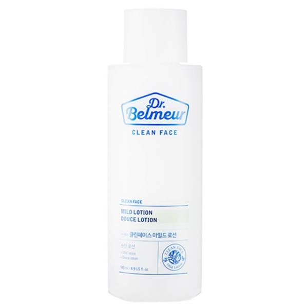 THE FACE SHOP Dr. Belmeur Clean Face Mild Toner 145ml