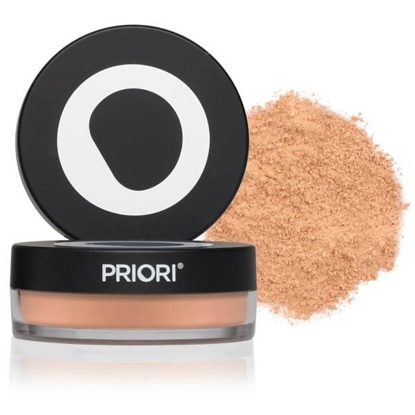 PRIORI Skincare Minerals fx352 Broad Spectrum SPF25 Sunscreen - Light Ivory 6.5g