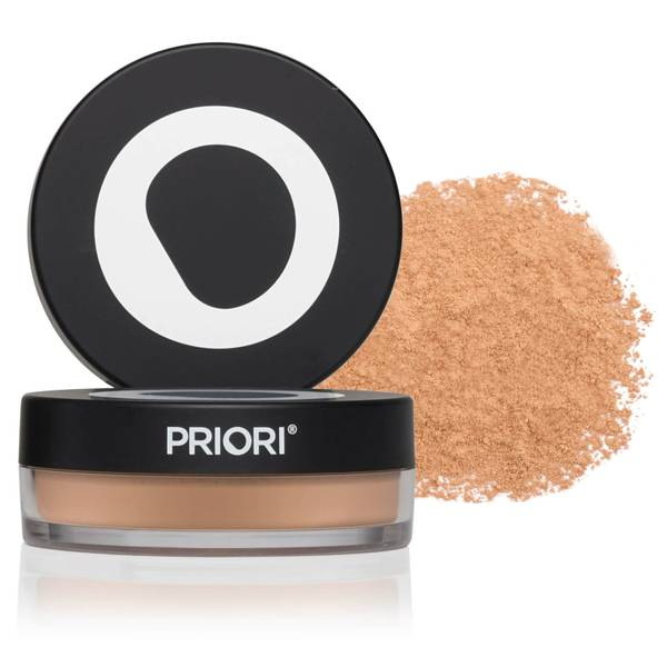 PRIORI Skincare Minerals fx353 Broad Spectrum SPF25 Sunscreen - Soft Medium 6.5g
