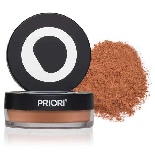 PRIORI Skincare Minerals fx355 Broad Spectrum SPF25 Sunscreen - Warm Tan 5g