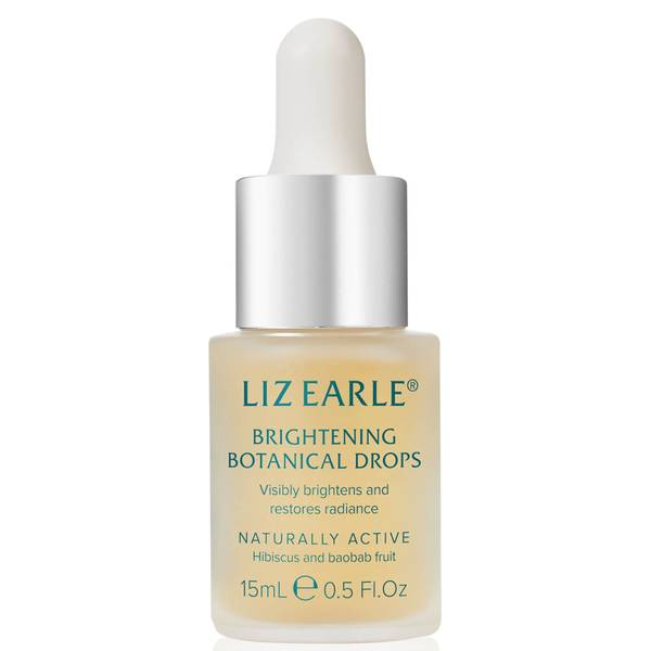 Liz Earle Brightening Botanical Drops