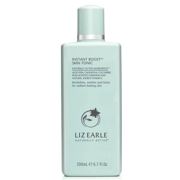 Liz Earle Instant Boost Skin Tonic 200ml Bottle