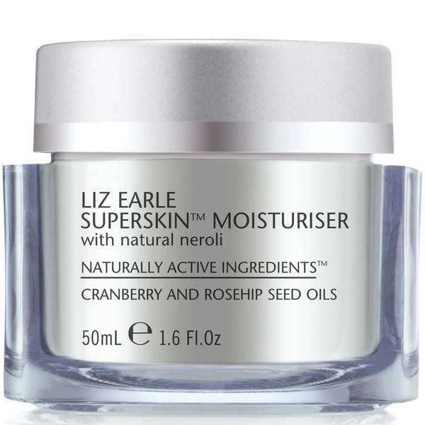 Liz Earle Superskin Moisturiser With Neroli 50ml Jar