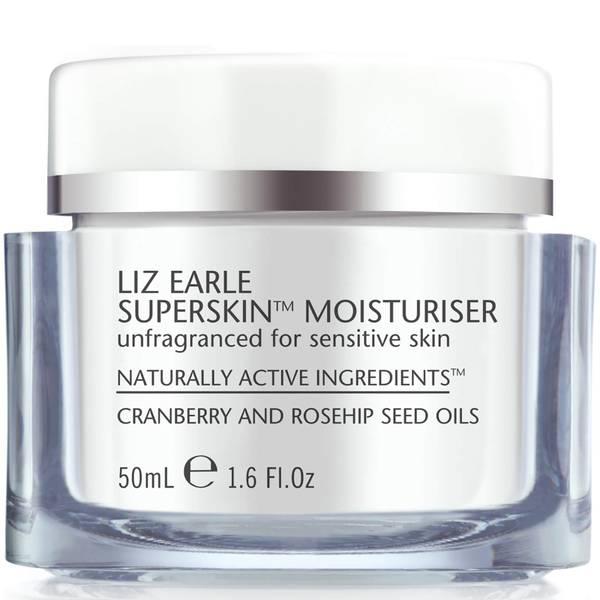 Liz Earle Superskin Moisturiser Original 50ml Jar