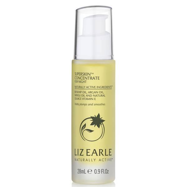Liz Earle Superskin Concentrate 28ml Bottle