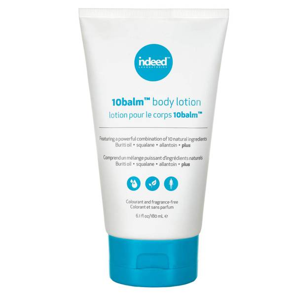 Indeed Labs 10 Balm Body Lotion 180ml