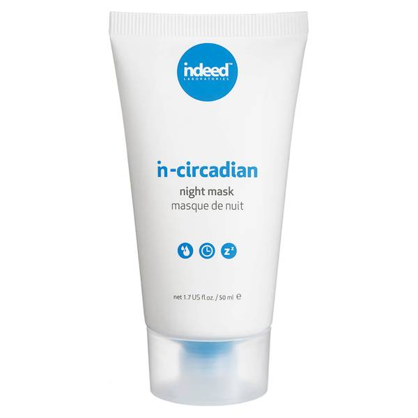 Indeed Labs In-Circadian Night Mask 50ml