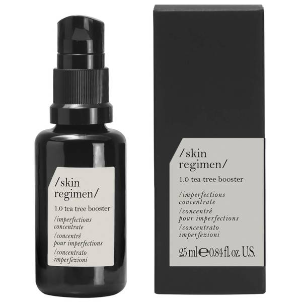 Skin Regimen Tea Tree Booster 25ml