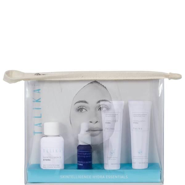 Talika Skintelligence Hydra Essentials Travel Kit