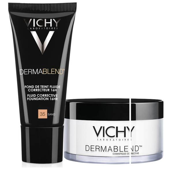 VICHY Dermablend Full Coverage Kit (Various Shades)