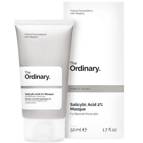The Ordinary Salicylic Acid 2% Masque 50ml