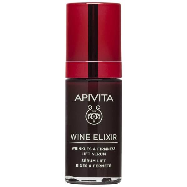APIVITA Wine Elixir Wrinkle and Firmness Lift Serum 30ml