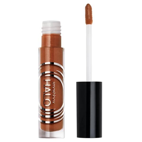 Smashbox Halo Glow Lip Gloss - Bronze 4ml