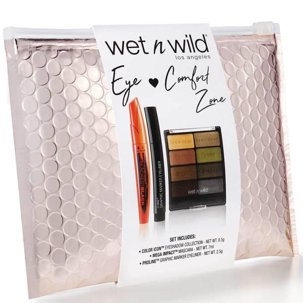wet n wild Eye Love Comfort Zone Kit