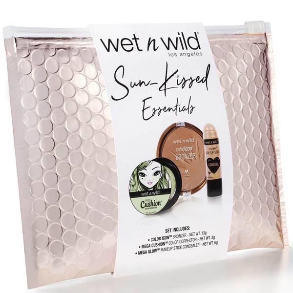 wet n wild Sun-Kissed Essential Kit