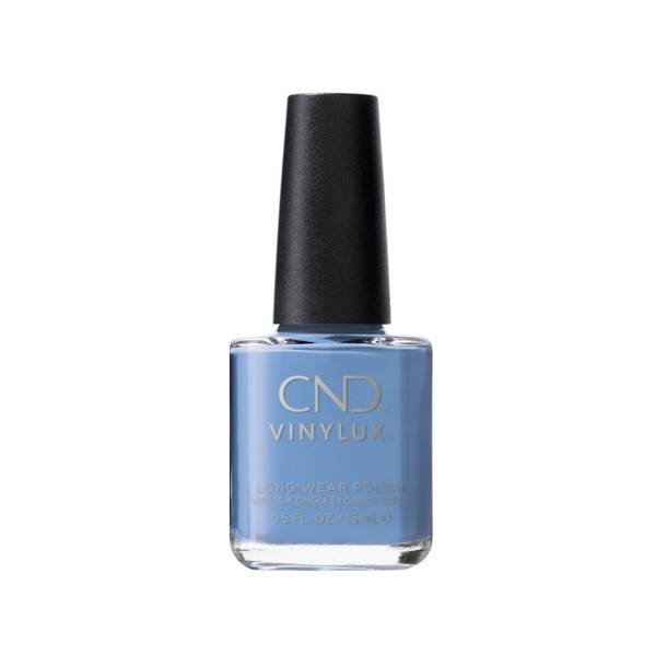 CND Vinylux Down by the Bae 15ml - Limited Edition