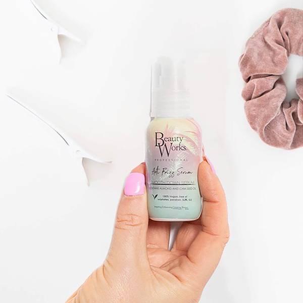 Beauty Works Anti Frizz Serum 50ml