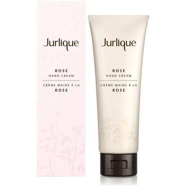 Jurlique Rose Luxe Edition Hand Cream 125ml