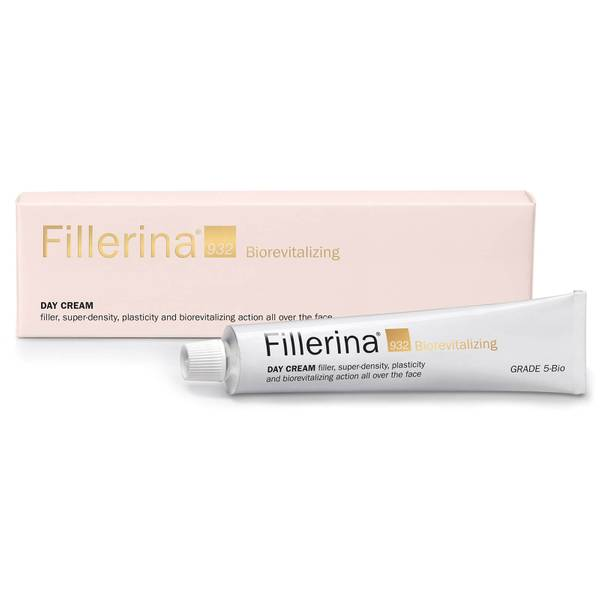 Fillerina 932 Biorevitalizing Day Cream Grade 5 50ml
