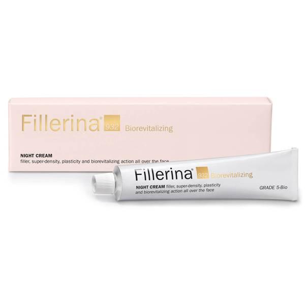 Fillerina 932 Biorevitalizing Night Cream Grade 5 50ml