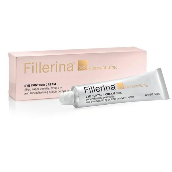 Fillerina 932 Biorevitalizing Eye Contour Cream Grade 5 15ml