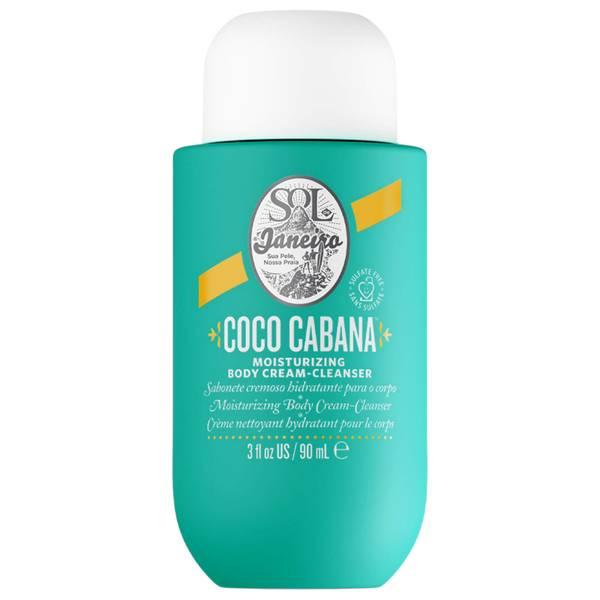 Sol de Janeiro Coco Cabana Shower Gel 90ml