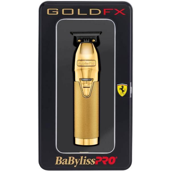 BaByliss PRO GoldFX Skeleton Lithium Outliner Trimmer