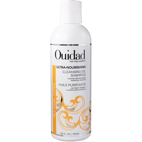 Ouidad Ultra-Nourishing Cleansing Oil Shampoo 250ml