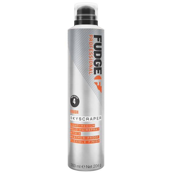 Fudge Professional Skyscraper Light/Medium Hold Hair Spray 300ml