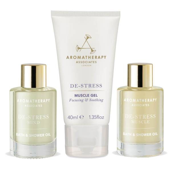 Aromatherapy Associates De-Stress Collection