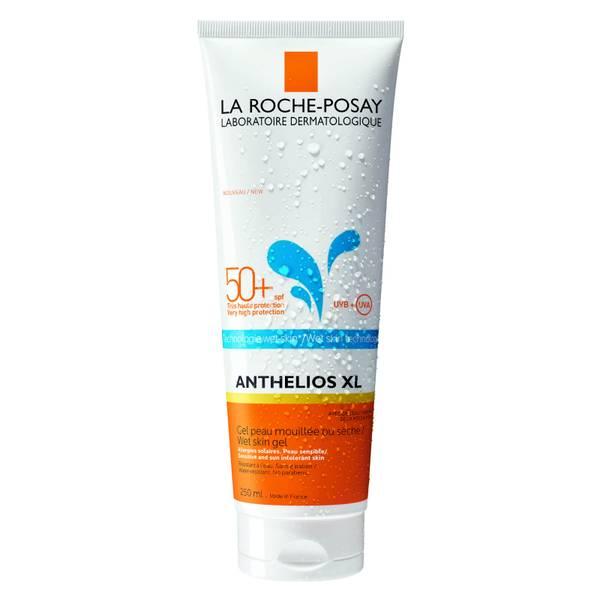 La Roche-Posay Anthelios Wet Skin Body Sunscreen SPF50+ 250ml