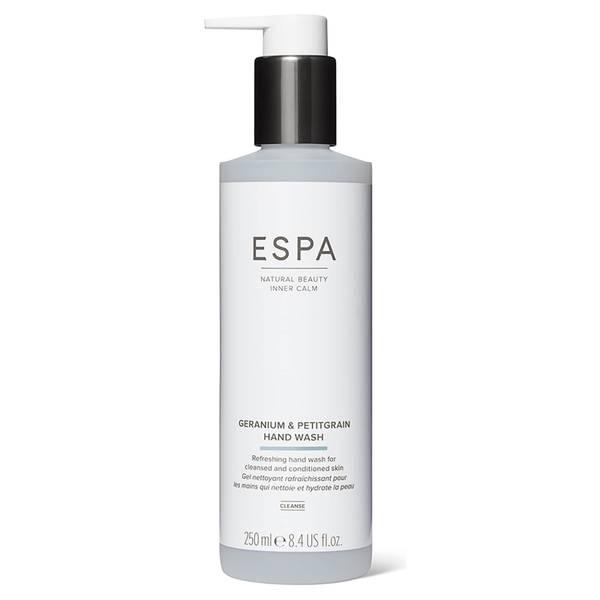 ESPA Essentials Geranium and Petitgrain Hand Wash 250ml