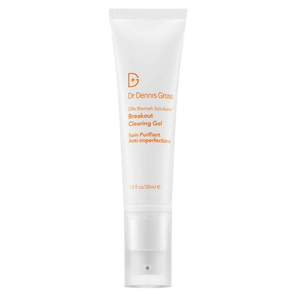 Dr Dennis Gross Skincare DRx Blemish Solutions Breakout Clearing Gel 30ml