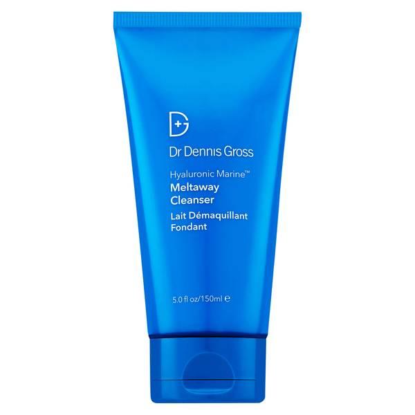 Dr Dennis Gross Skincare Hyaluronic Marine Meltaway Cleanser 150ml